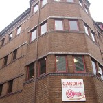 Cardiff sixth form college, Boarding School Services