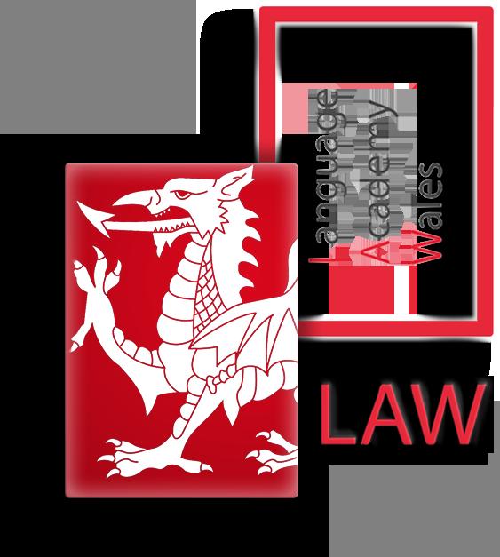 English Language Academy Wales logo