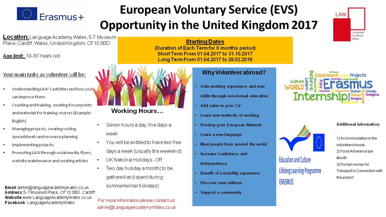 EVS Flyer Care