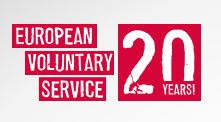European Voluntary Service 20 Years
