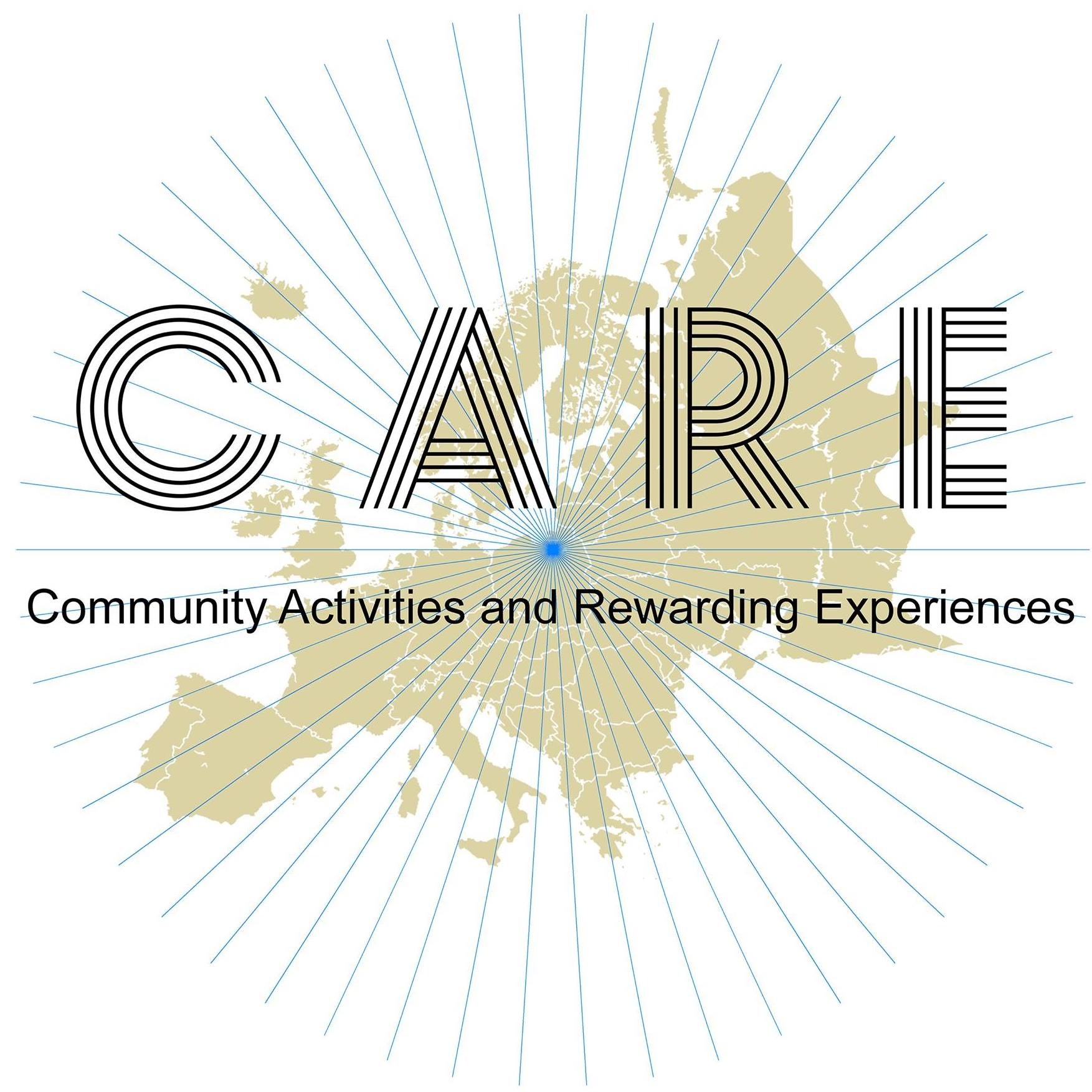 CARE Community Activities and Rewarding Experiences
