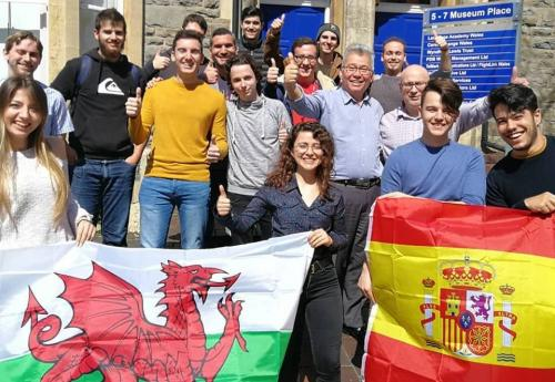 Kens Educational Group (Spain) Erasmus+ Internship 2018 program