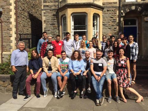 Kens Educational Group (Spain) Erasmus+ Internship 2017 program