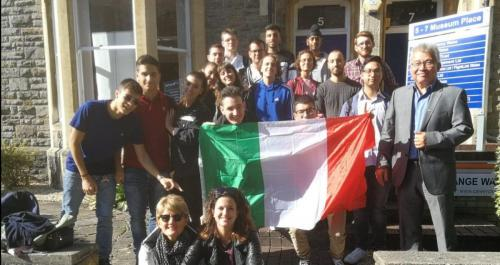 Arfotur Italian Group